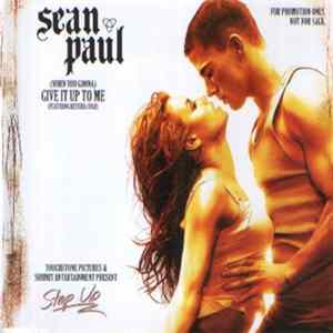 Sean Paul Featuring Keyshia Cole - (When You Gonna) Give It Up To Me