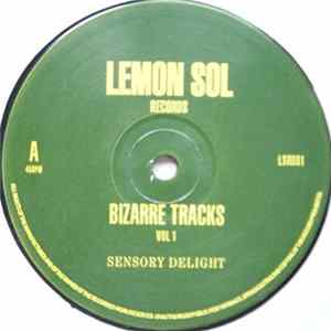 Download Bizarre Tracks - Bizarre Tracks Vol 1
