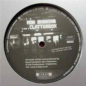 Download Clatterbox - Destination London
