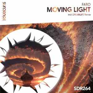 Faro - Moving Light