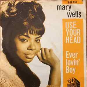 Download Mary Wells - Use Your Head
