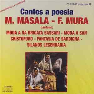 M. Masala - F. Mura - Cantos A Poesia